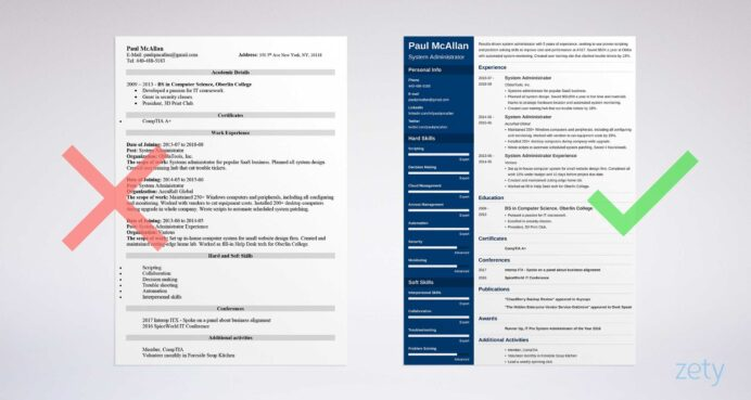 system administrator resume sample windows or linux for experienced agile points oncology Resume Sample Resume For Experienced System Administrator