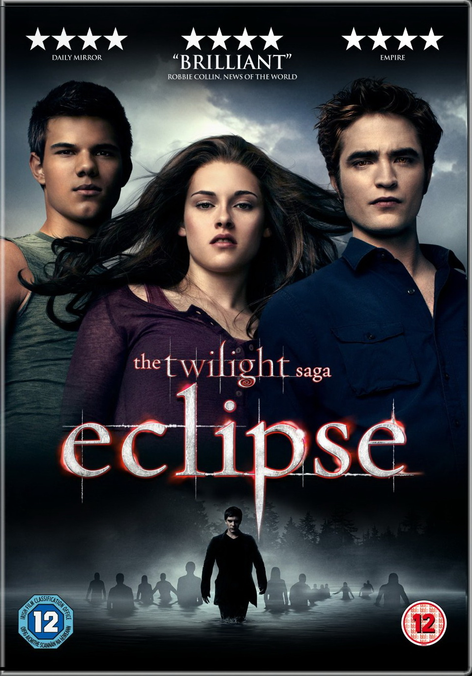 taliesin meets the vampires twilight saga eclipse review resume make your strong verbs Resume Twilight Eclipse Resume