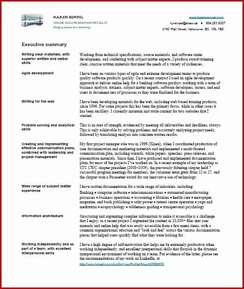 technical writer resume sample new in examples summary writing samples recommendations Resume Technical Writer Resume Samples