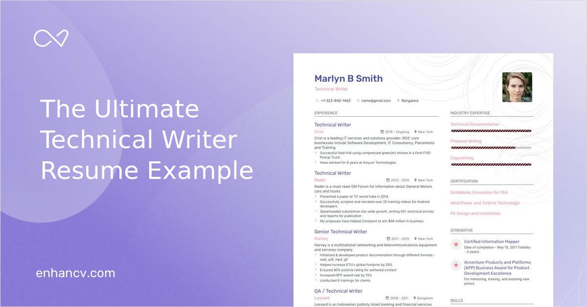 the best technical writer resume examples skills to get you hired keywords entry level Resume Technical Writer Resume Keywords