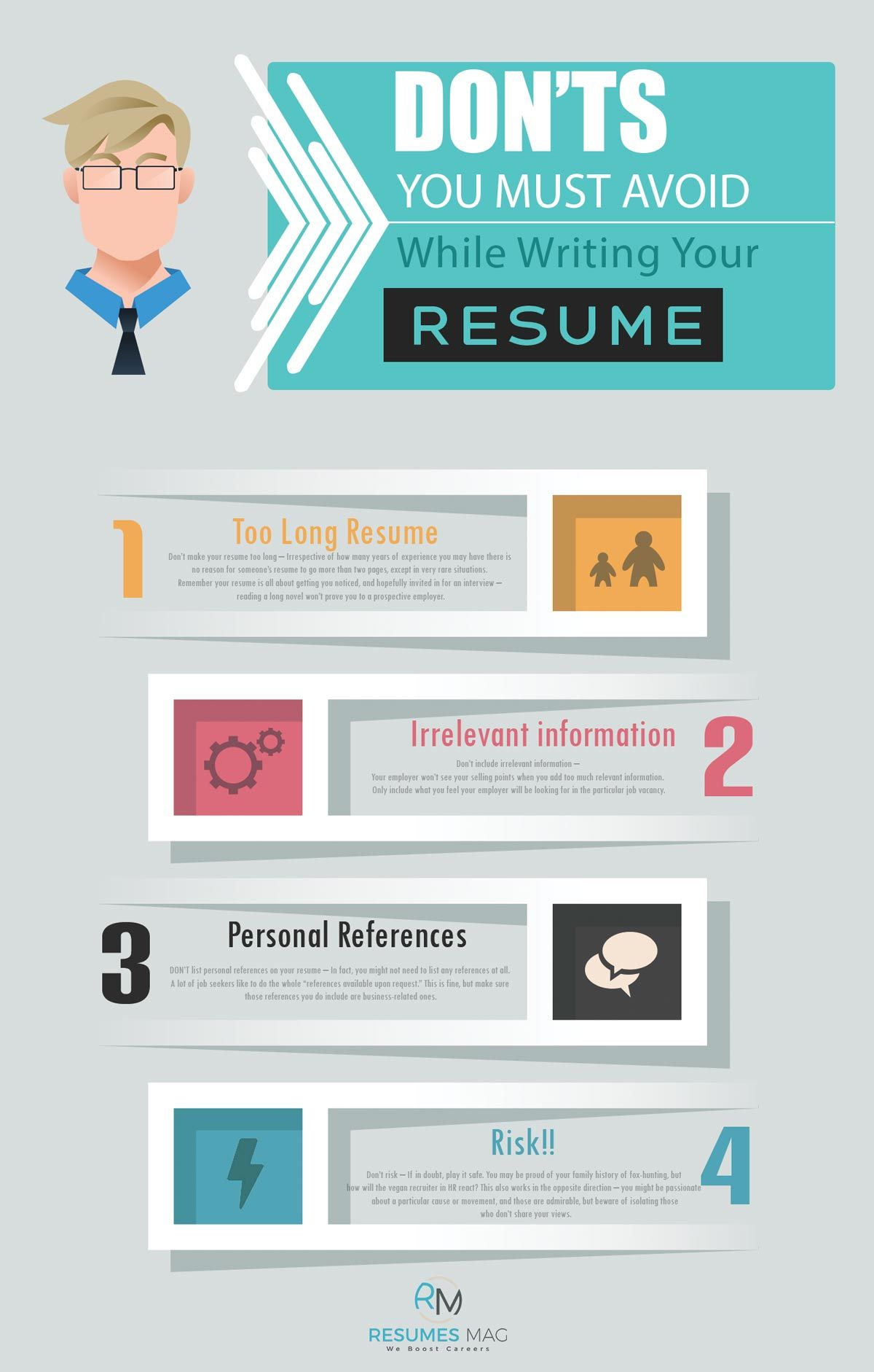 the dos and don ts of resume writing for year resumes mag templates service cover letter Resume Resume Dos And Don Ts 2019