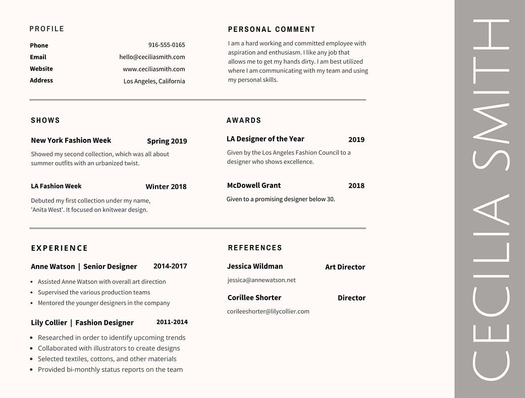 the ultimate guide to font pairing learn resume fonts combinations best sans serif for Resume Best Sans Serif Fonts For Resume