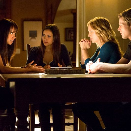 the vampire diaries recap stefan vs damon round there is no science here to save us Resume Vampire Diaries Resume Episode