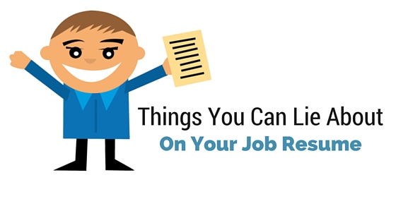 things you can lie about on your resume wisestep dismissed for lying supply chain analyst Resume Dismissed For Lying On Resume