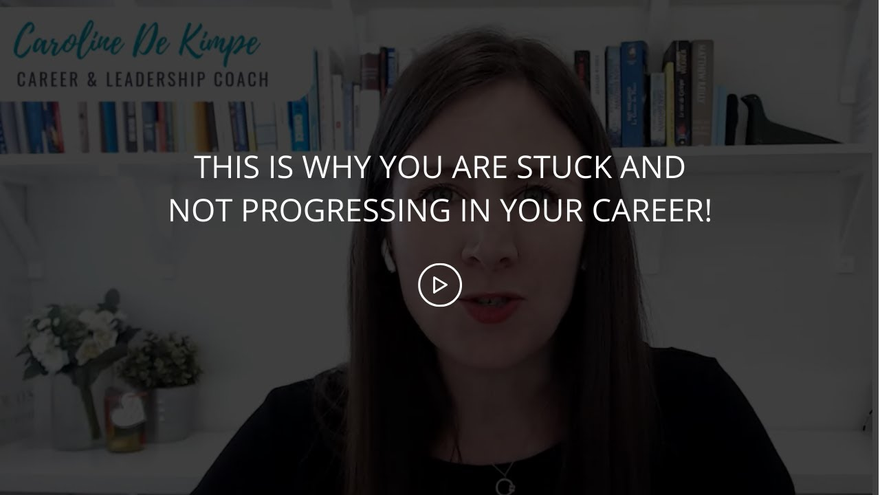 this is you are stuck and not progressing in your career stahl resume template princeton Resume Ashley Stahl Resume Template