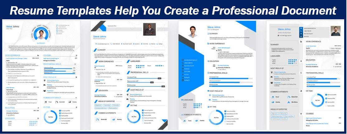 to choose the best resume format in market business news for templates image artist Resume Best Format For Resume 2020