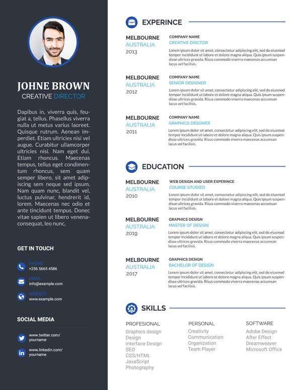 to create the perfect creative director resume examples holder walmart aircraft Resume Creative Director Resume