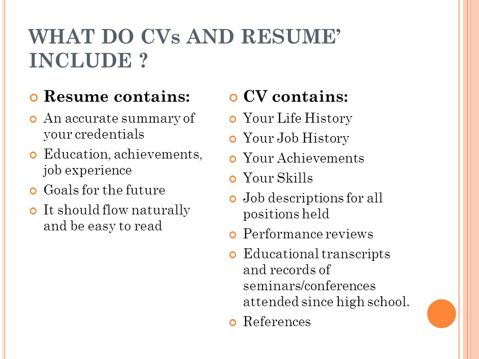 to design an effective cv should resume include do cvs and strong skills for mechanical Resume Should A Resume Include A Picture