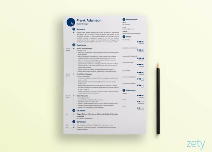 to include in cv must have sections put on important of resume primo linkedin review cctv Resume Important Sections Of A Resume