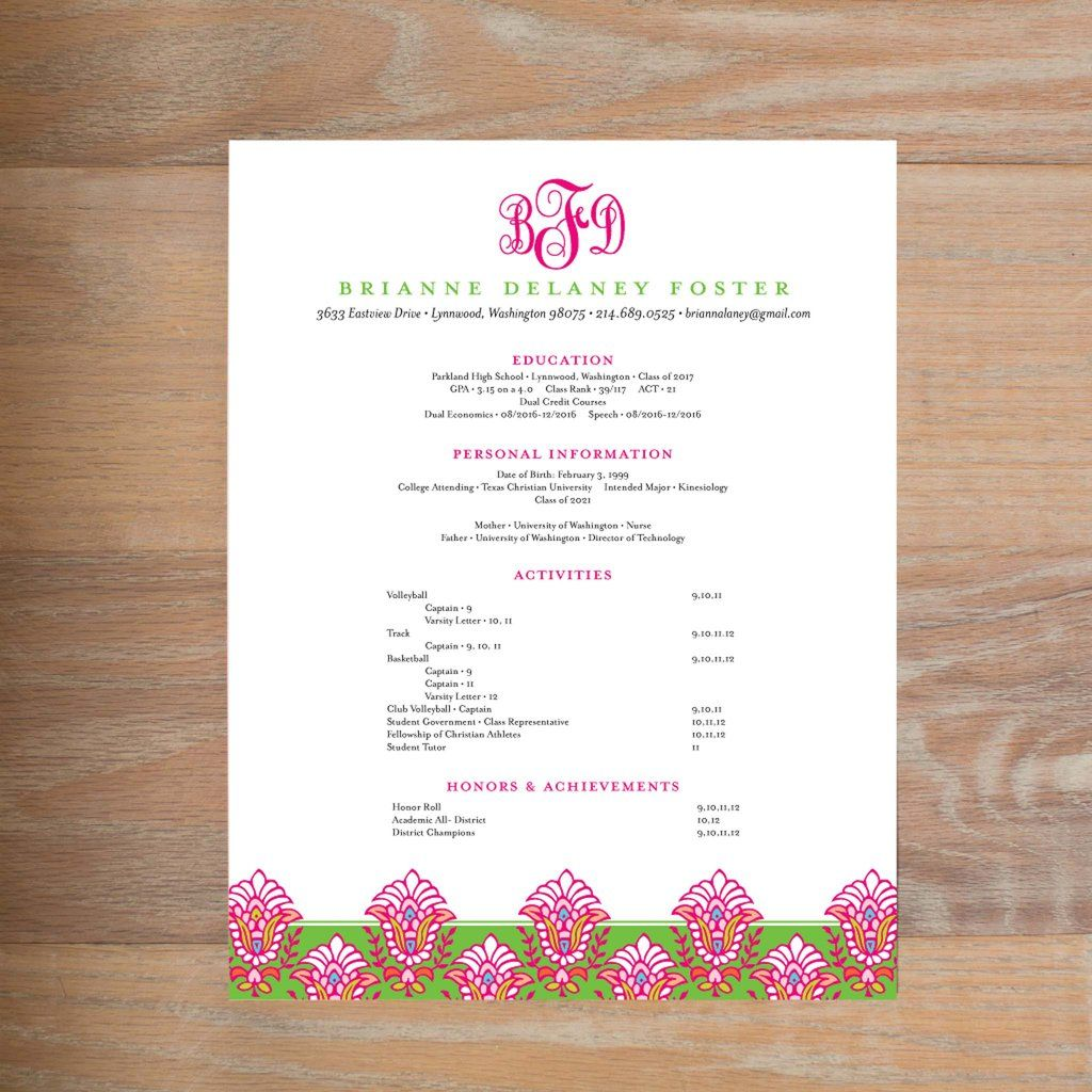 to include on sorority resume social personal template mystery shopper cara buat dalam Resume Sorority Social Resume Template
