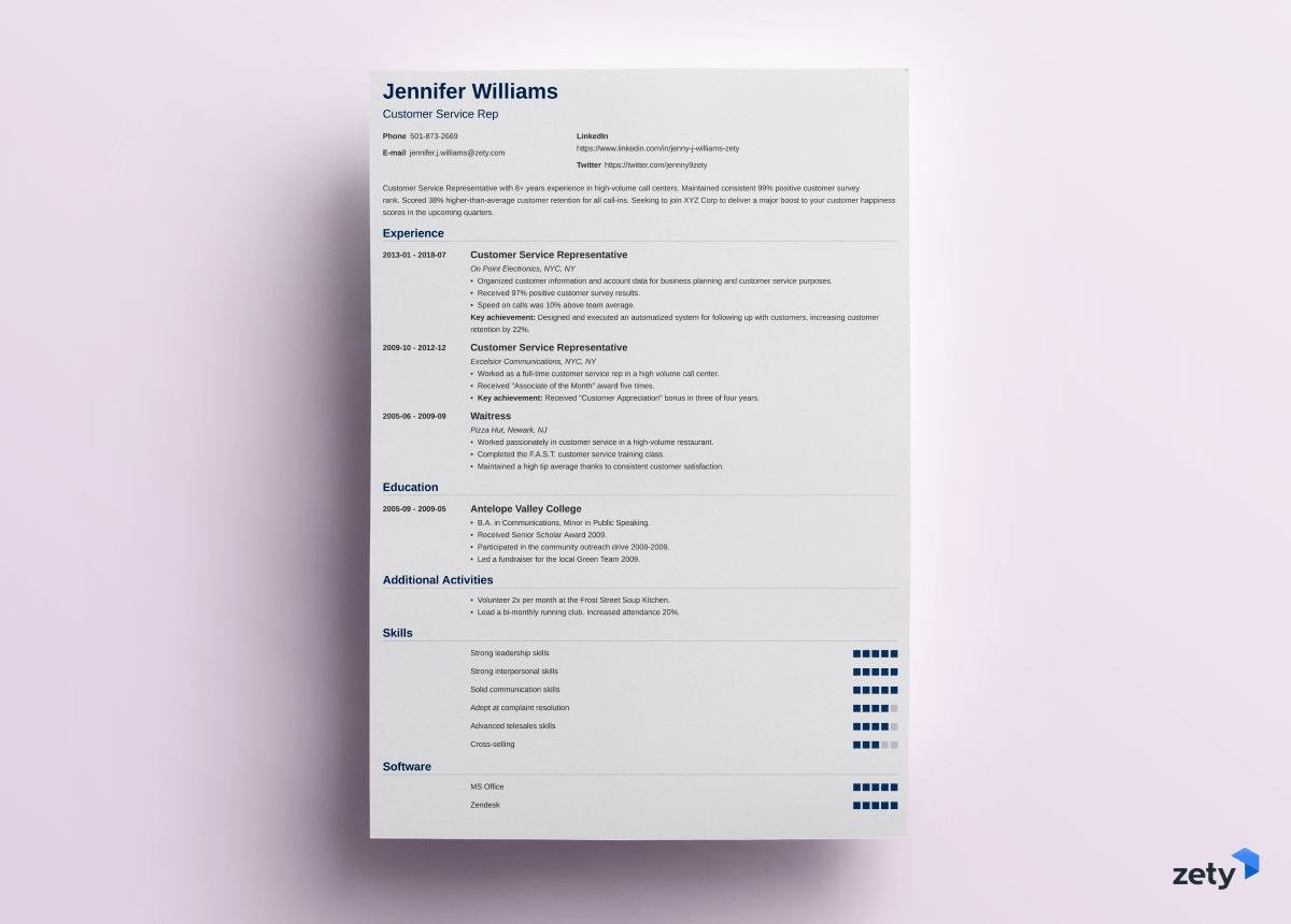 to put on resume good things you should include zety nanica entry level pharmacy Resume Should A Resume Include A Picture