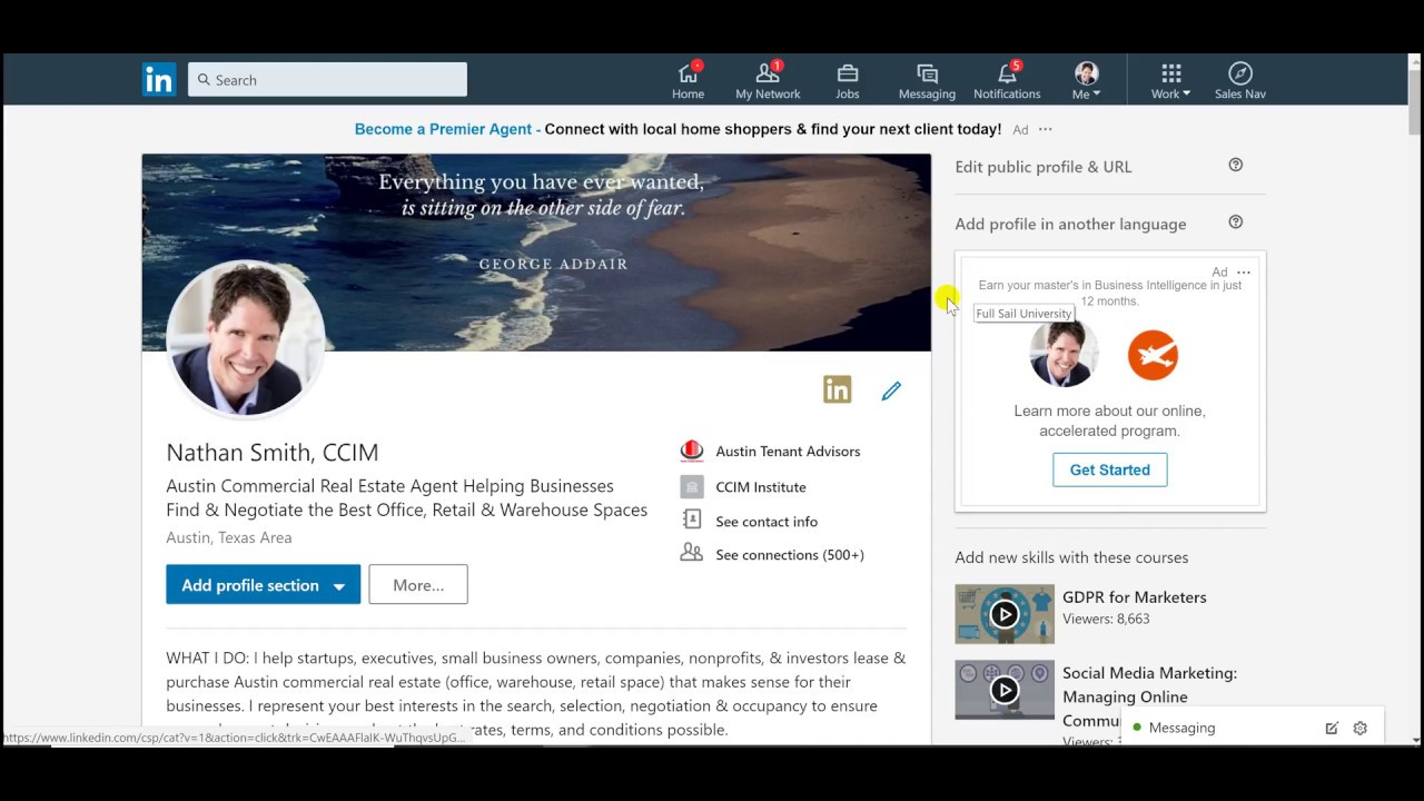 to resume linkedin in uploaded from financial specialist drafter example roomba recharge Resume Download Uploaded Resume From Linkedin