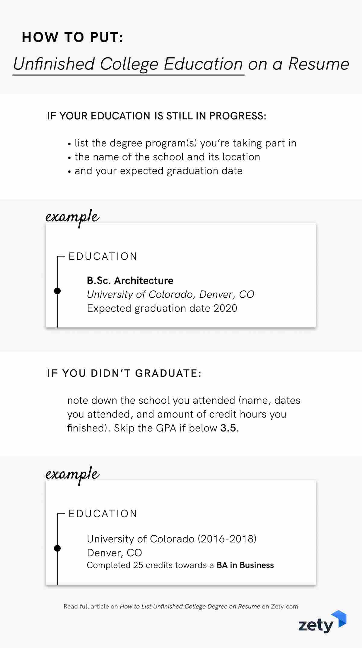 to unfinished college degree on resume examples anticipated graduation date assistant Resume Anticipated Graduation Date On Resume Examples