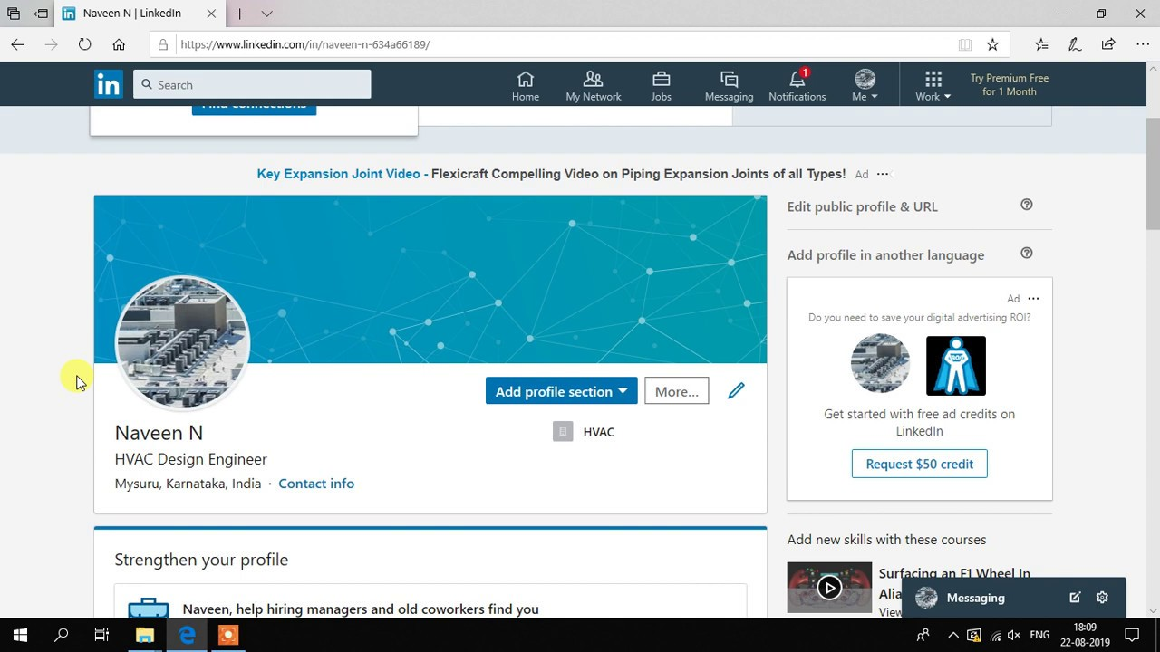 to upload resume linkedin check this out https youtu bvq2ruhjais attach on adjunct Resume Attach Resume On Linkedin