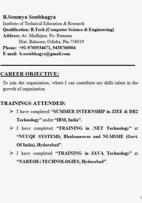 to wiki write report on training attended trainings resume sample technology account Resume Trainings Attended Resume Sample