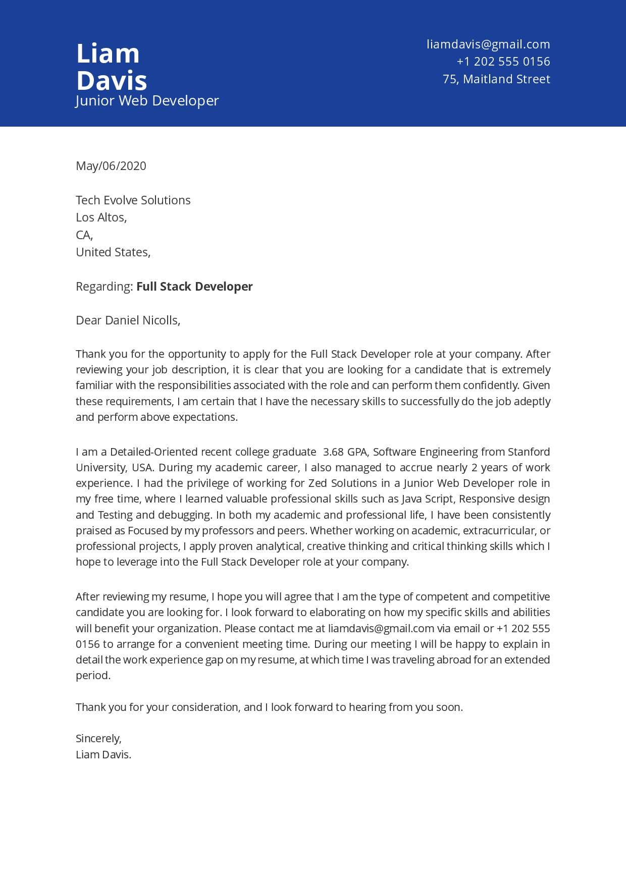 to write an impressive cover letter in complete guide priwoo resume with example sushi Resume Impressive Resume With A Cover Letter