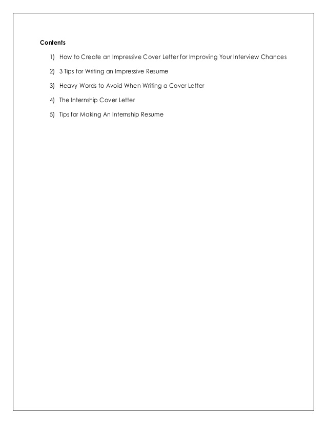 to write impressive resume and cover letter with career objective for medical Resume Impressive Resume With A Cover Letter
