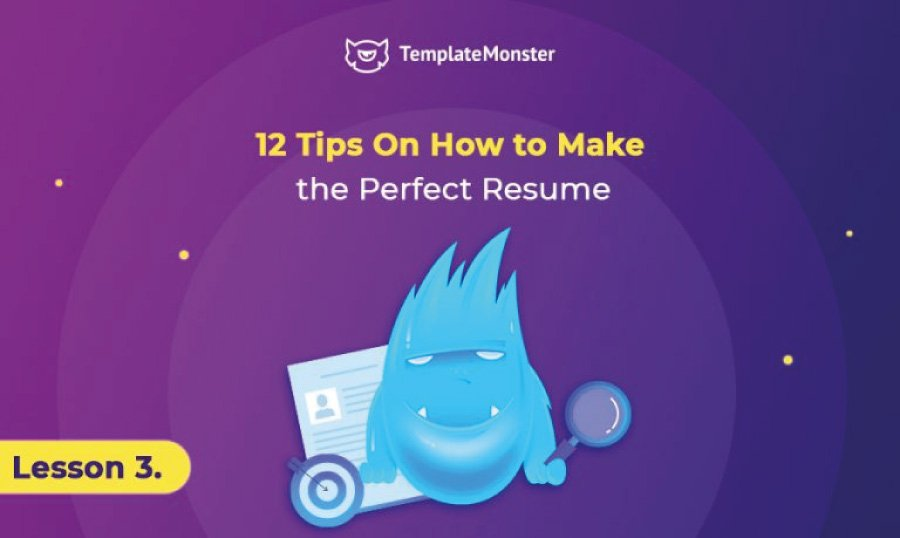to write the perfect resume ultimate tutorial monster writing tips audit senior big Resume Monster Resume Writing Tips