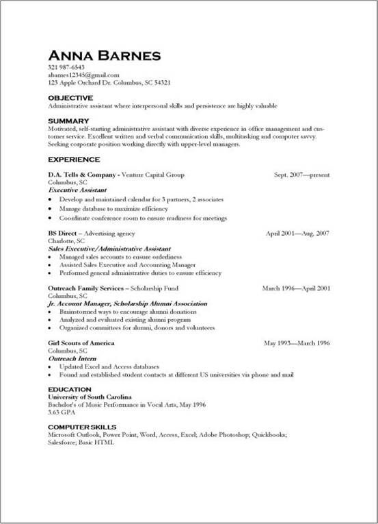 to write the skills section in your resume tips sample format and abilities for geriatric Resume Skills And Abilities For Resume