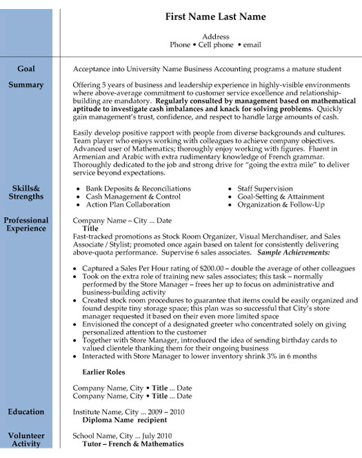 top accounting resume templates samples professional summary accountant sample cna shrm Resume Professional Summary Accountant Resume