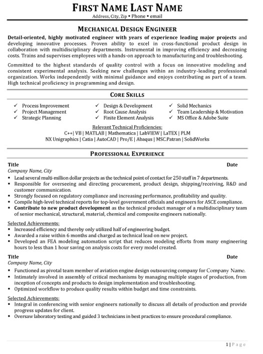 top aerospace resume templates samples engineering student as professional mechanical Resume Aerospace Engineering Student Resume