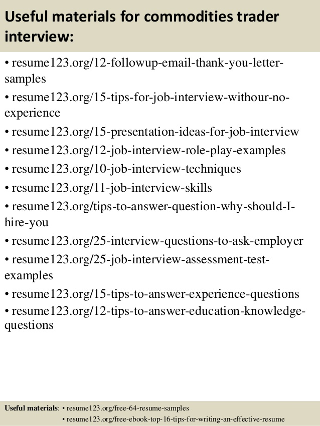 top commodities trader resume samples commodity sample high school first template Resume Commodity Trader Resume Sample