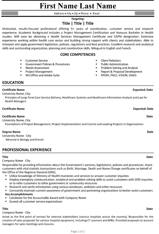 top consulting resume templates samples specific con consultant sample consumer safety Resume Consulting Specific Resume