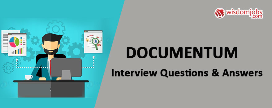 top documentum interview questions and answers december wisdom jobs developer resume Resume Documentum Developer Resume