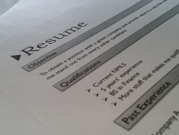 top effective steps to flawless resume writing activity educba include on graduate Resume Effective Resume Writing