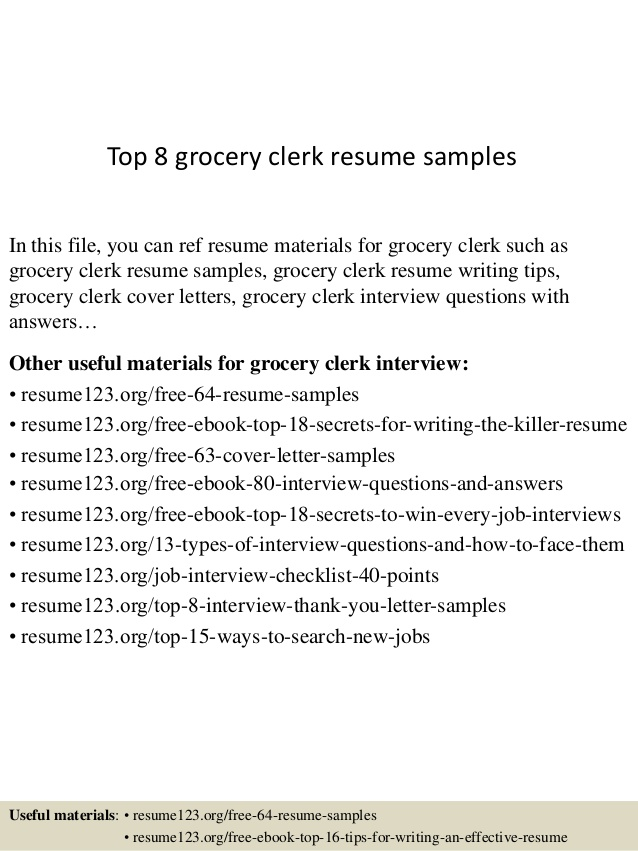 top grocery clerk resume samples sample self employed private equity adaptability skills Resume Grocery Clerk Resume Sample