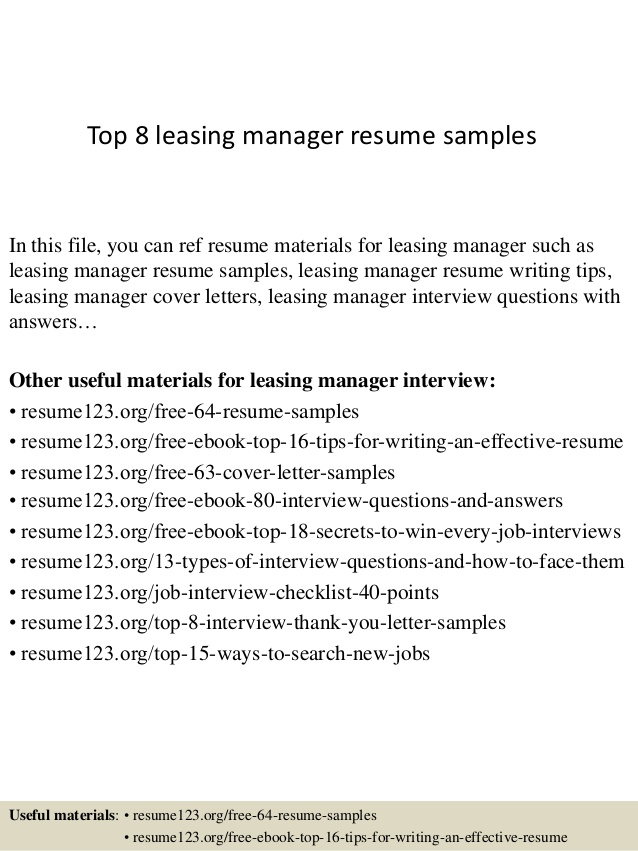 top leasing manager resume samples coordinator creative infographic for student council Resume Leasing Coordinator Resume