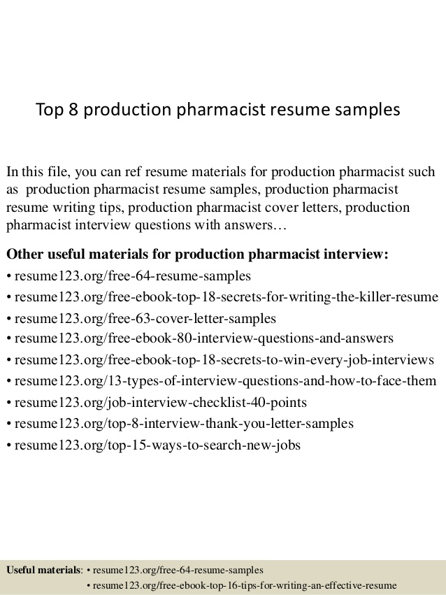 top production pharmacist resume samples objective sample of professional summary on Resume Pharmacist Resume Objective Sample