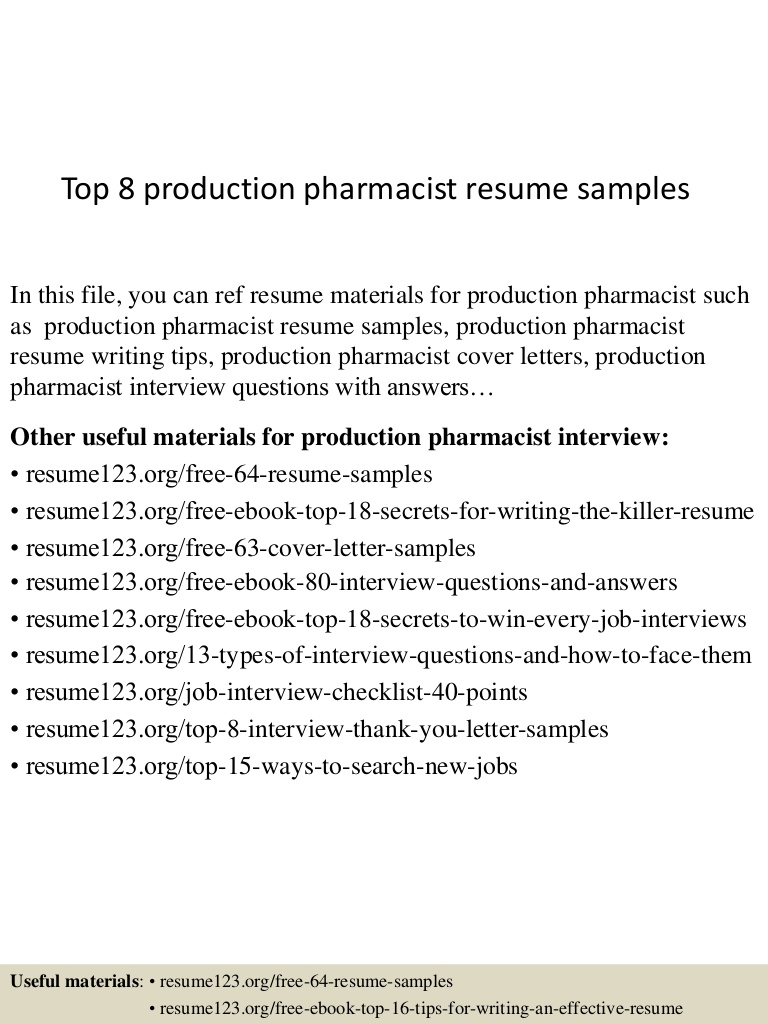 top production pharmacist resume samples professional writers Resume Professional Pharmacist Resume Writers