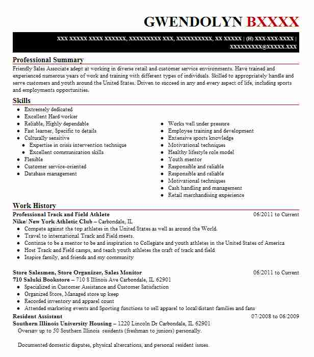 track and field player resume example hs orioles devops sample for years experience Resume Track And Field Resume Example