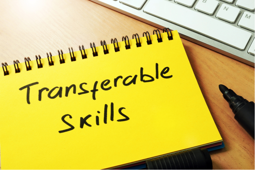 transferable skills for your resume livecareer checklist of set sample copy graphic Resume Resume Checklist Of Transferable Skills