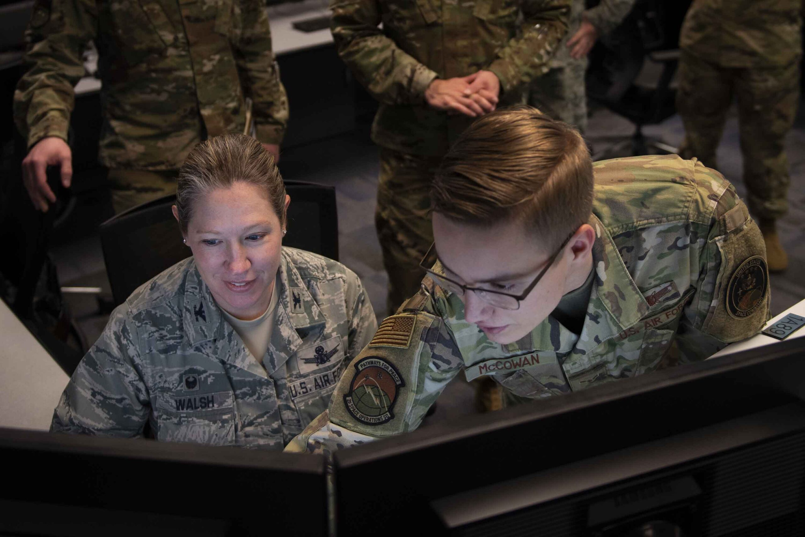 us space force may become the most female friendly military service does look good on Resume Does Military Service Look Good On A Resume