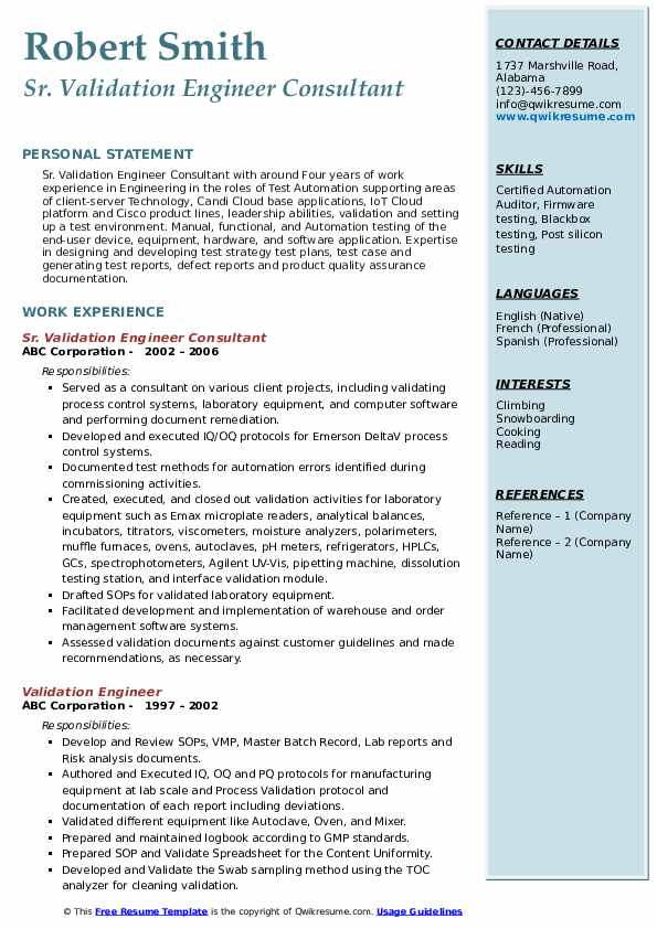validation engineer resume samples qwikresume cleaning pdf rn heals easy format for job Resume Cleaning Validation Resume