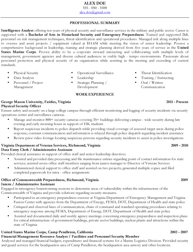 veteran resume template format tips for veterans with matching machine learning github Resume Resume Tips For Veterans