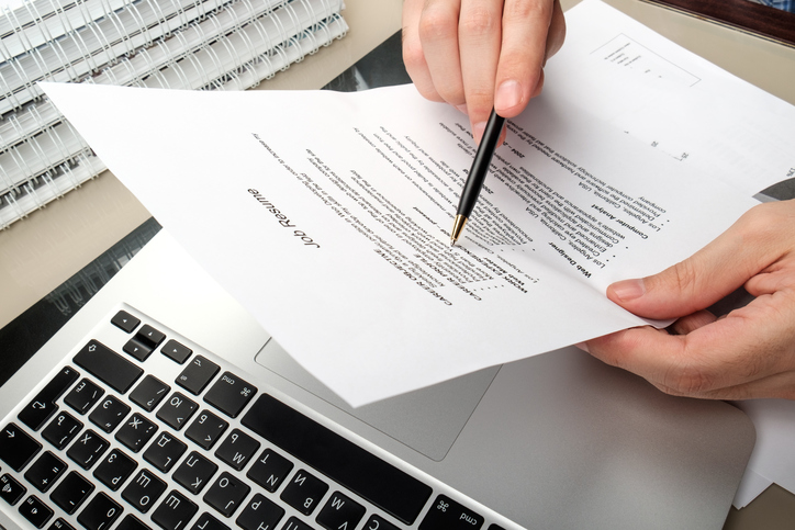 view yourself as research topic when writing your résumé opinion federal resume writers Resume Federal Resume Writers San Antonio