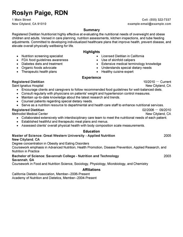 wellness activities assistant resume examples free to try today myperfectresume for Resume Activities For Resume For Freshers