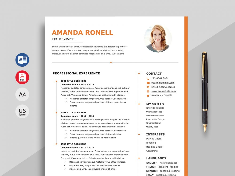 wonder elegant resume template word resumekraft 1000x750 cubic auto body estimator Resume Elegant Resume Template