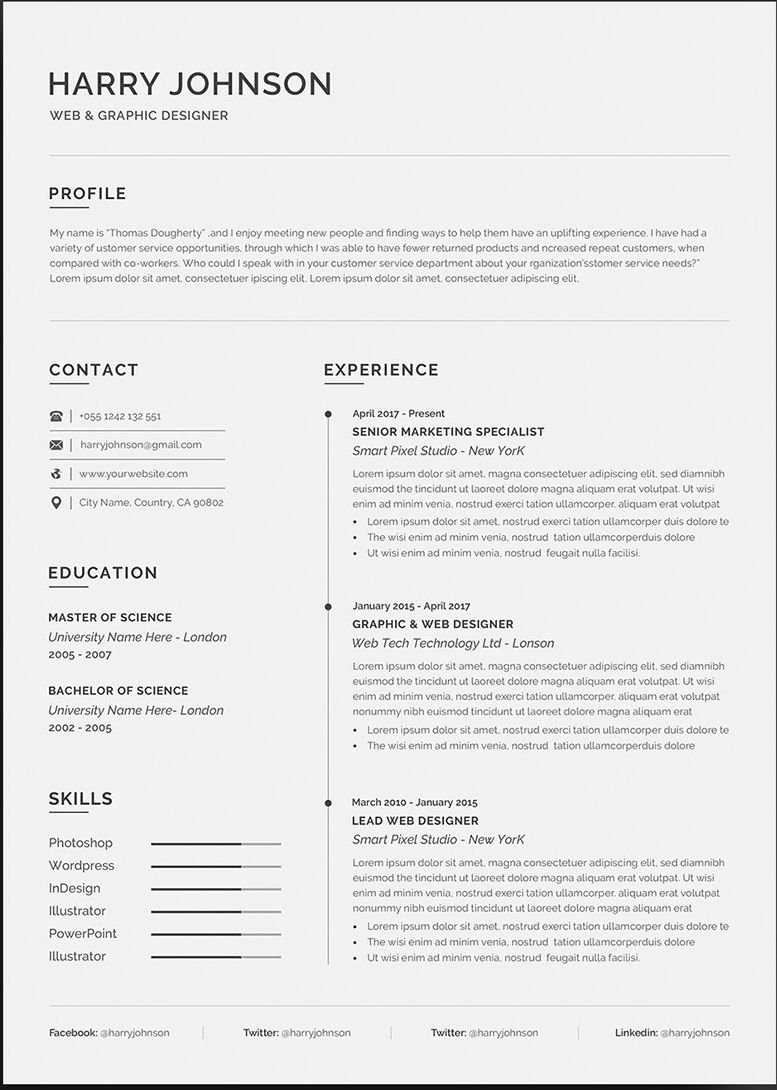 word resume templates free and premium using microsoft creating the perfect remote Resume Using Microsoft Word Resume Templates