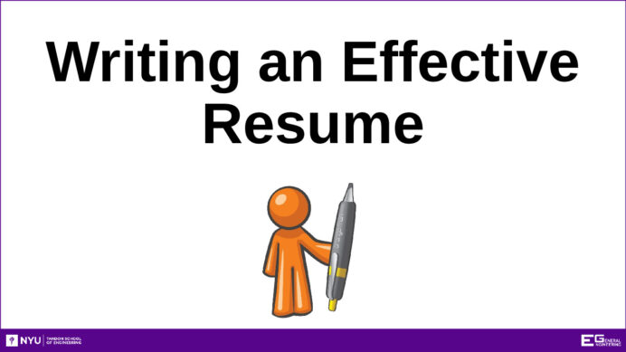 writing an effective resume powerpoint presentation free l6tz7y entry level nurse Resume Effective Resume Writing