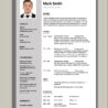 Sample Resume For Clerical Administrative