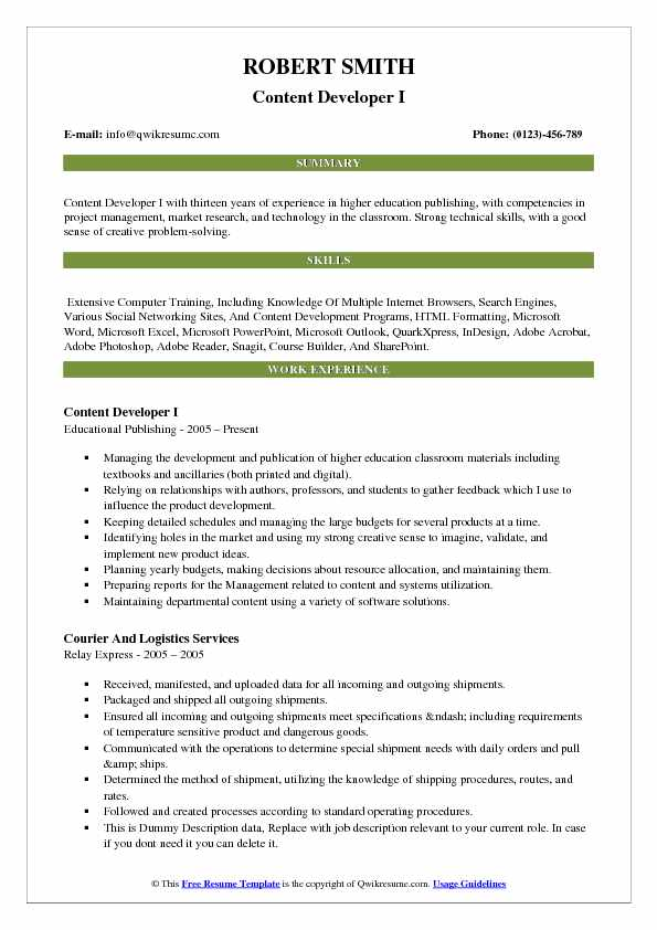 adobe target developer resume january nerd contact number content pdf profile examples Resume Resume Nerd Contact Number