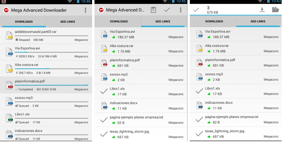 advance downloader for mega pause and resume your yomitech android mortgage funder first Resume Resume Mega Download Android