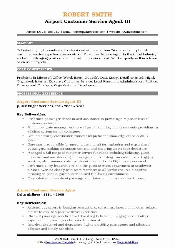 airline customer service resume awesome airport agent samples guest representative junk Resume Airport Customer Service Representative Resume