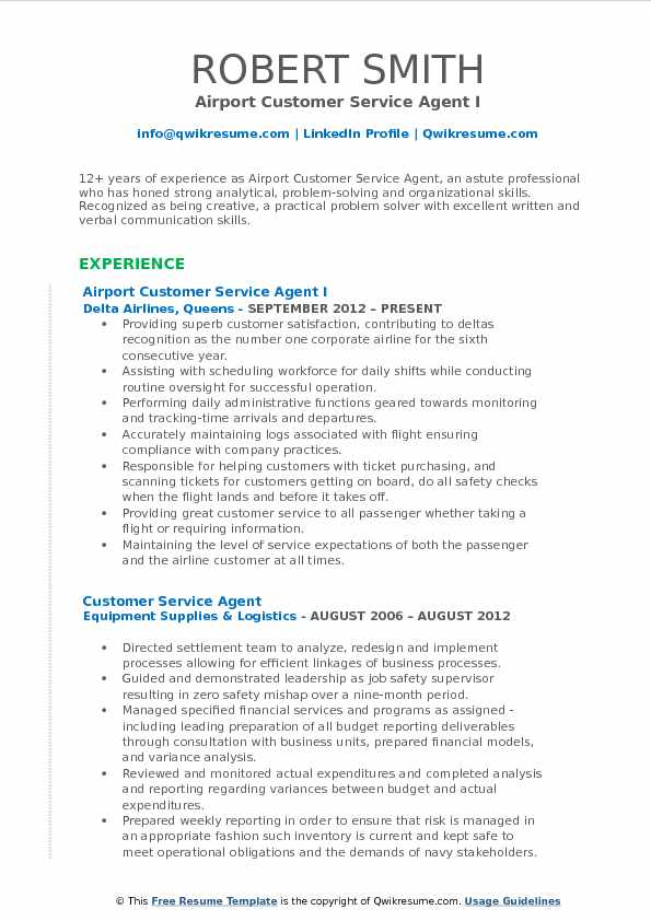 airport customer service agent resume samples qwikresume representative pdf functional Resume Airport Customer Service Representative Resume
