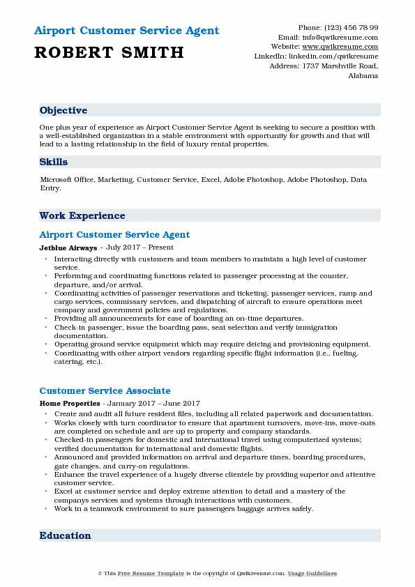 airport customer service agent resume samples qwikresume representative pdf maintenance Resume Airport Customer Service Representative Resume