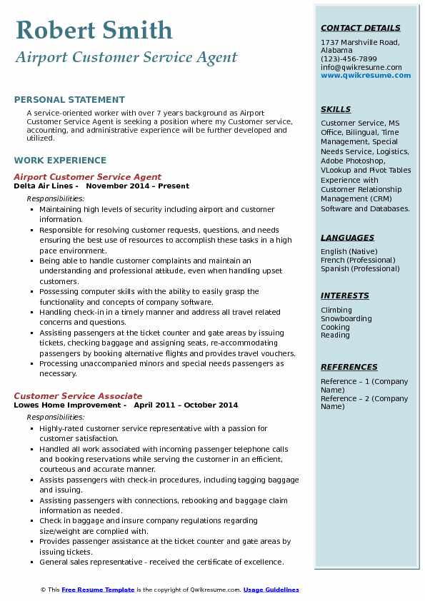 airport customer service agent resume samples qwikresume representative pdf sample format Resume Airport Customer Service Representative Resume